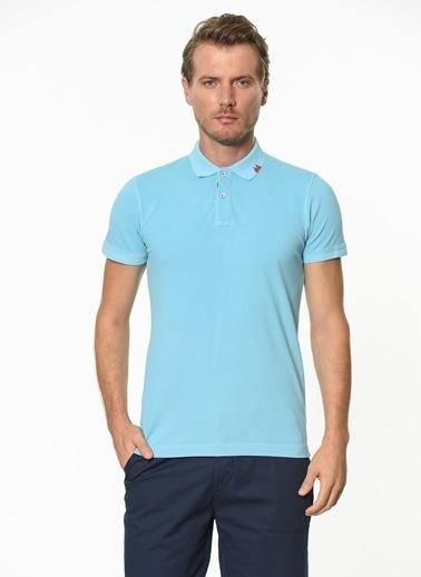 Lufian Tişört Renkli